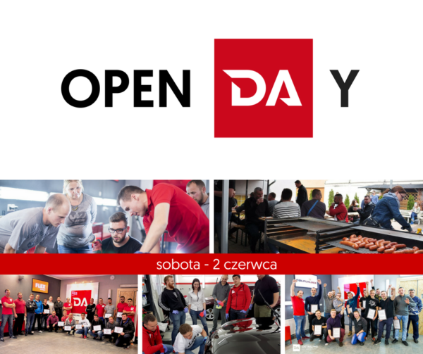 Wrocław: Open DAY czyli drzwi otwarte Detailing Academy (członkowie DA Family)